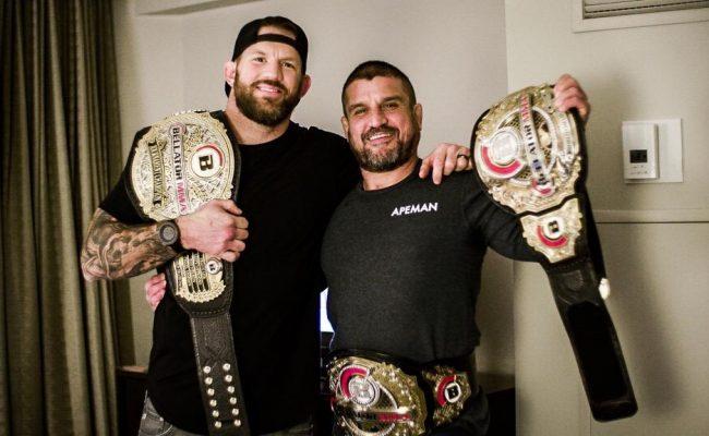 Treinador de Bader, Jair Lourenço confessa que não gostaria de ver revanche contra Lyoto, mas admite: 'Seria uma grande luta'